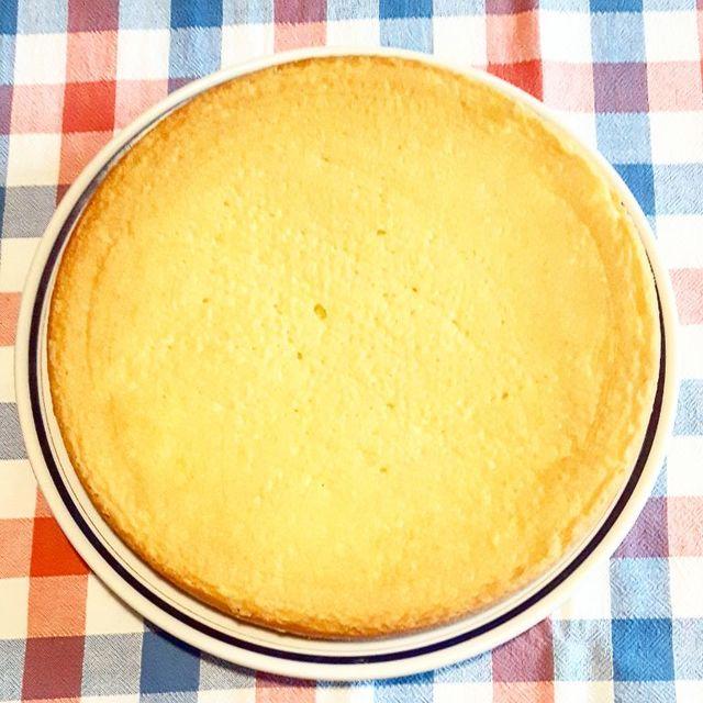 Pan-di-spagna