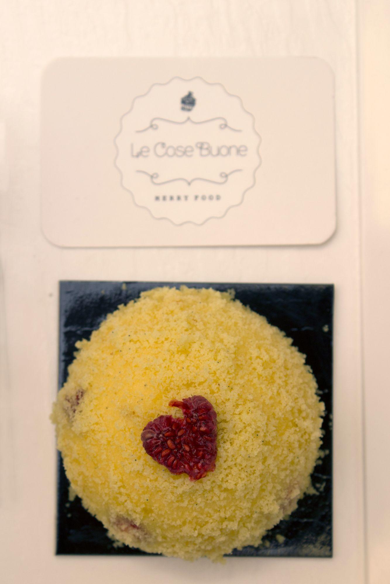 ABC della pasticceria: ciambelloni e torte